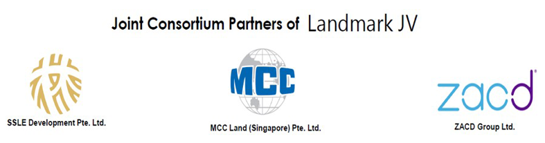 the-landmark-condo-developer-MCC-land-zacd-group-ssle-development-singapore