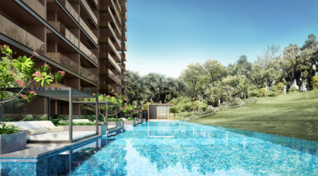 The-Landmark-condo-Lap-Pool