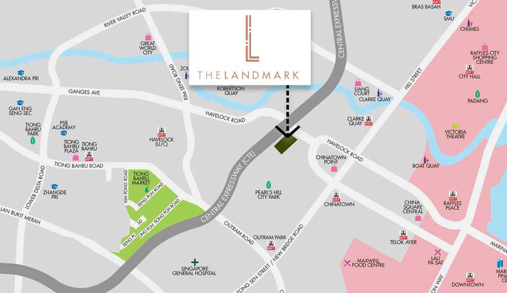the-landmark-condo-location-at-chin-swee-outram-singapore 1