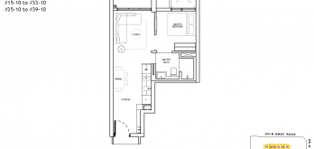The-Landmark-Floor-Plan-1-Bedroom-Type-A3