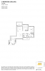 The-Landmark-Floor-Plan-2-Bedroom-Deluxe-Type-B5
