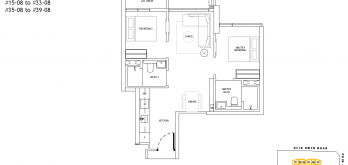 The-Landmark-Floor-Plan-2-Bedroom-Type-B1
