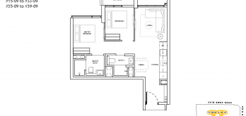 The-Landmark-Floor-Plan-2-Bedroom-Type-B3