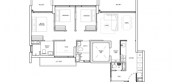 The-Landmark-Floor-Plan-3-Bedroom-standard-Type-C2